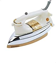 Sanford Cloth Dry Iron 1100 Watts, White, SF26DI