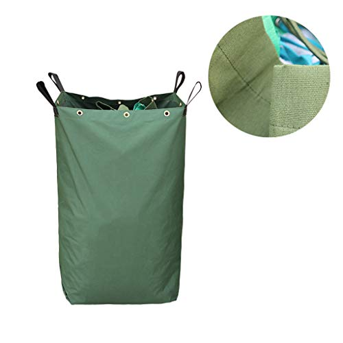 Why Should You Buy Garbage Sorting Bag Dry and Wet Separation Recyclable Bag Super Large Property Sa...