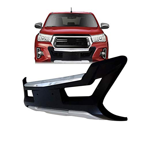 toyota hilux accessories front - 5