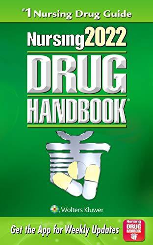 Nursing2022 Drug Handbook (Nursing Drug Handbook)