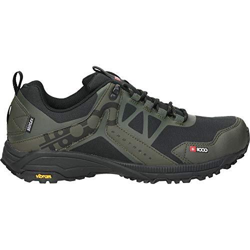 J.SMITH - Zapatilla Trail/Trekking +8000 TALCA - 43