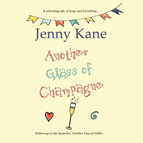 Another Glass of Champagne audiobook cover art