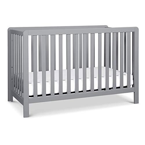41WQsZtTcqL - Union 3-in-1 Convertible Crib