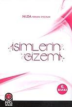 İsimlerin Gizemi (Turkish Edition)