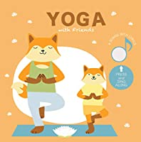 Yoga With Friends: Press and Listen!
