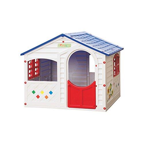 Grandsoleil Kids Casa Mia, casetta per bambini, piccola