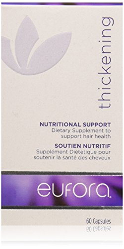 Eufora Hair Thickening Nutritional Support Capsules