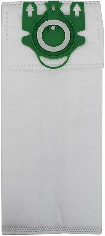 8 Pcs of Vacuum Bag Set Motors New Shipping Free 2 Compati Includes Max 64% OFF Air Filters