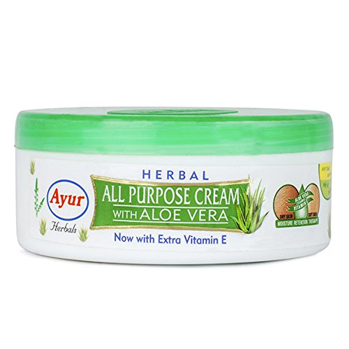 Ayur Herbal All Purpose Cream With Aloe Vera 200Ml