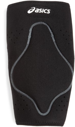 ASICS Super Sleeve, Black, Large