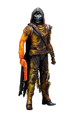 McFarlane Toys Destiny 2 Action Figure Cayde 6 Gunslinger 18 cm Figures