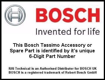 Reinigungsdisc T-Disc Bosch 621101 Tassimo TAS12 TAS20 TAS32