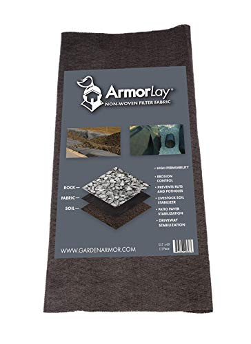 ArmorLay Non-Woven Filter Fabric (12.5