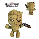 Marvel Guardianes de la Galaxia - Peluche Groot 7'87'/20cm Calidad...