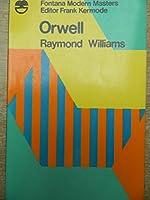 Orwell (Modern Masters)