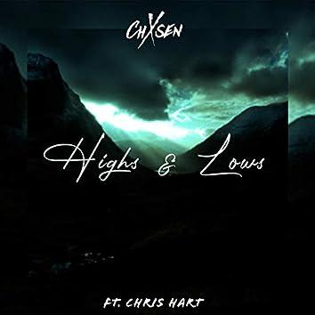 Highs & Lows (feat. Chris Hart)