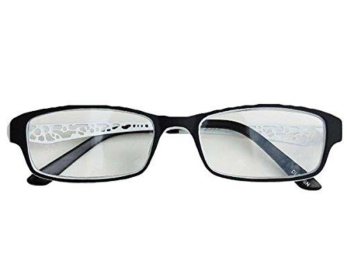 [DULTON BONOX]ダルトン Reading glasses  老眼鏡 YGH61BKW/2.0