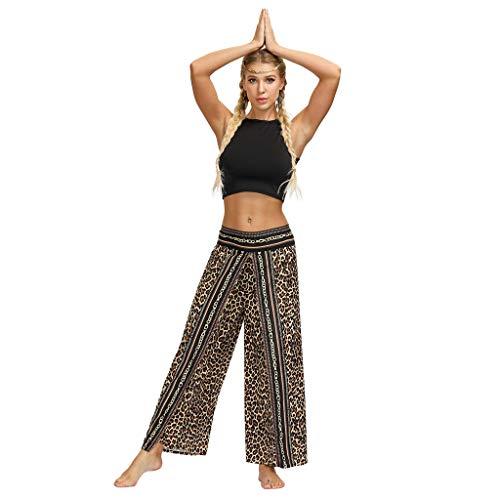 Knickerbockers - Leggings para mujer, elásticos para gimnasio, pantalones elásticos, pantalones cortos H M