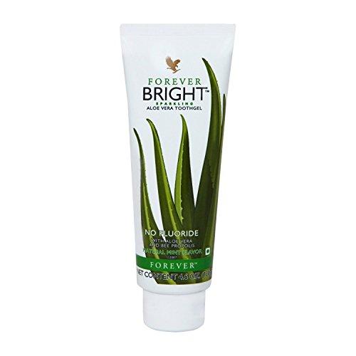 1 Bright Toothgel/Zahngel 130g Forever Living – FLP-Original