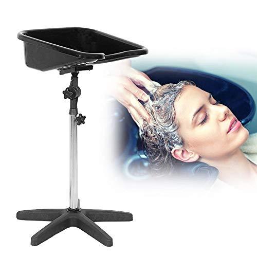 Bac Lave-tete coiffeur coloris noir
