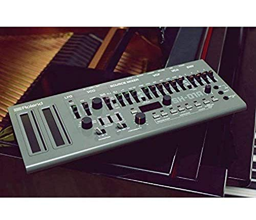 Review Roland Synthesizer (SH-01A)