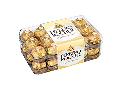 Ferrero Rocher - Box of 30