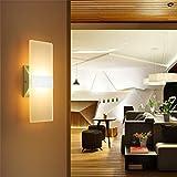 Zoom IMG-2 applique da parete interno moderno