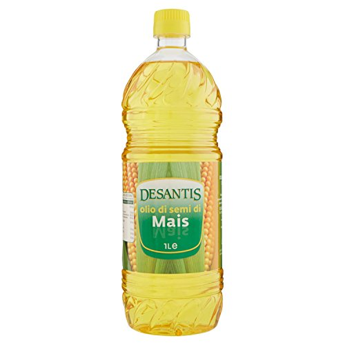 DeSantis Olio di Semi di Mais - 1 l