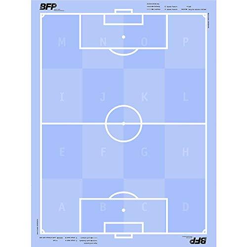 BFP Versand Cawila Chefplaner Fußball-Taktikfolie 25 Folien 0