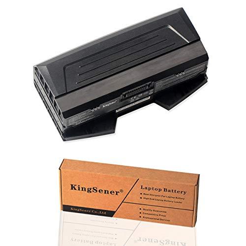 Kingsener 14,4 V 91,66 WH BTY-L79 Akku für MSI HTCVIVE vr one 7RE-231CN Rucksack, tragbar, 6365 mAh