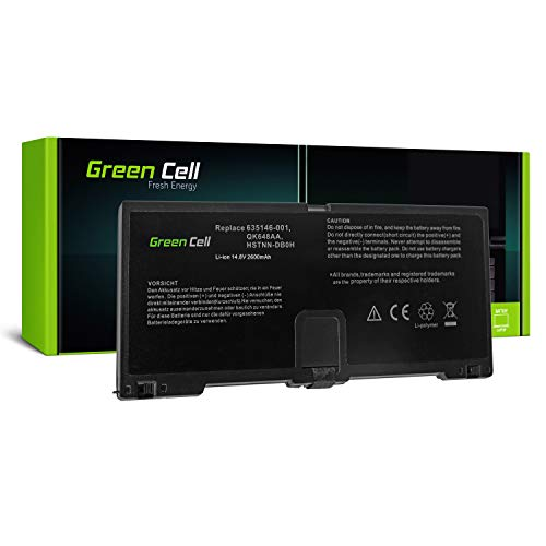 green cell akku fur california