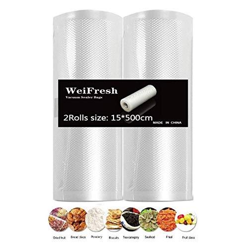 maquina para sellar bolsas precio fabricante WeiFresh