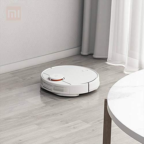 Robot aspirador 2020Robot Vacuum 2 en 1, aspiradora Roboter, 2100 Pa, aspiración y limpieza