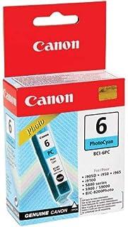 Canon - Inkjet Ink Tank Photo Cyan S800 S900 S9000 BJC-8200 I560