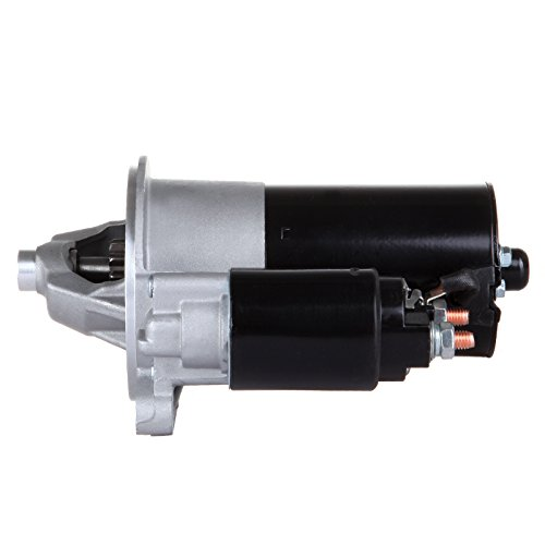 OCPTY Starter Fit for Ford Auto and Light Truck Mustang 1992-1993 Ranger 1991-1997 2.3L L4 Ranger 1998-2001 2.5L L4 Mazda Auto and Light Truck b Series Pickups 1994-1997 2.3L F1TZ-11002-A 3238N