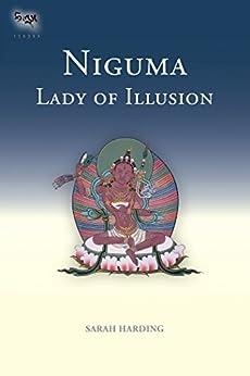 Niguma, Lady of Illusion (Tsadra Book 9) by [Sarah Harding]