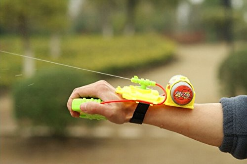 OEM Wrist Water Gun Range is 5 Meters is Suing Fun & Sports Summer Shooting Squirt Model Toys, Toys for Children