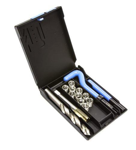 V-Coil Kit de réparation de filetage BSW 7,9 mm