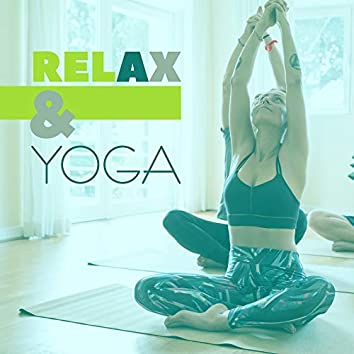 Relax & Yoga: Meditation Music Zone, Meditation Awareness, Spiritual Music to Calm Down