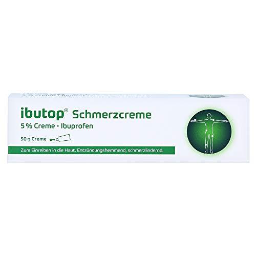 IBUTOP Schmerzcreme 50 g