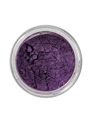 Lily Lolo Mineral Eye Shadow - Deep Purple 2.5g
