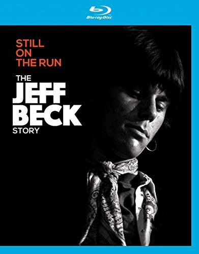 Still On The Rund - The Jeff Beck Story [Blu-ray]
