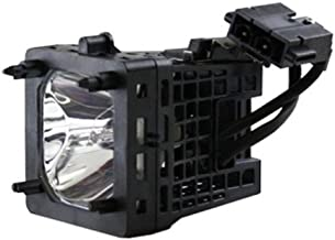 Sony KDS-60A2000 60in. Grand Wega SXRD Projection TV Assembly with Original Bulb