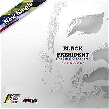 Tyrical - Black President