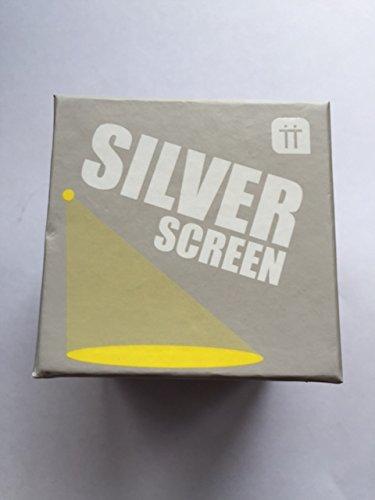 Top Class Zilver Scherm Film Tafel Trivia Diner Partij Bruiloft Spel