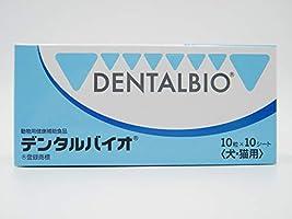 共立製薬 デンタルバイオ その他 マルチカラー 犬 100粒(10粒X10シート)