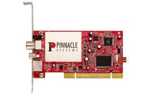 Pinnacle MediaCenter 300i DVB-T TV-Karte intern