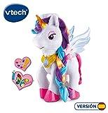 Vtech - Unicornio para Aprender a Maquillar Mientras Descubre Los Colores, Multicolor...