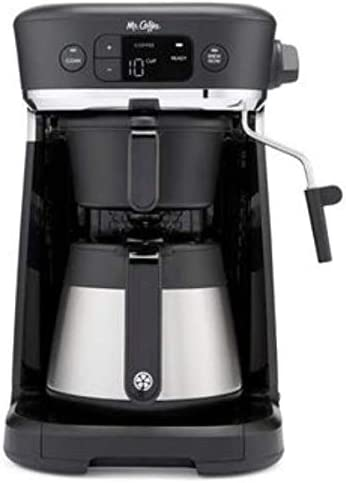 discount Mr. Coffee discount online Occasions Coffee Maker, Thermal Carafe, Single Serve, Espresso & More online sale