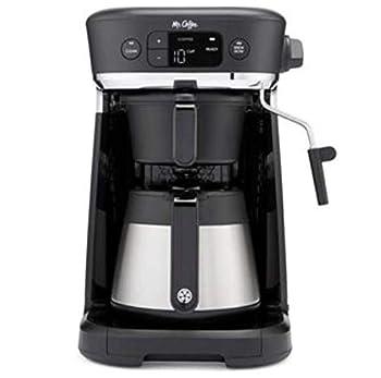 Mr Coffee Occasions Coffee Maker Thermal Carafe Single Serve Espresso & More